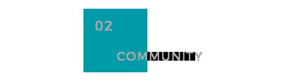 02-community